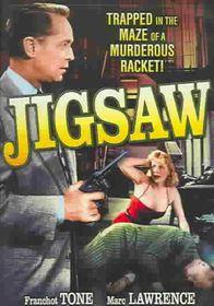 Jigsaw - (Region 1 Import DVD)