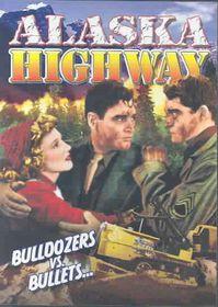 Alaska Highway - (Region 1 Import DVD)