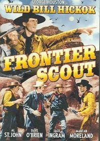 Frontier Scout - (Region 1 Import DVD)
