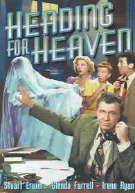 Heading for Heaven - (Region 1 Import DVD)