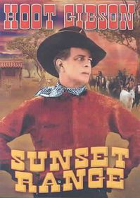 Sunset Range - (Region 1 Import DVD)