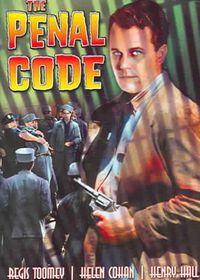 Penal Code - (Region 1 Import DVD)