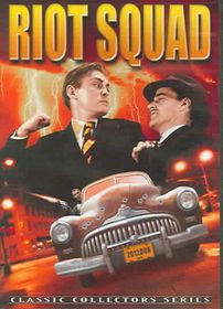 Riot Squad - (Region 1 Import DVD)