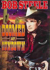 Doomed at Sundown - (Region 1 Import DVD)
