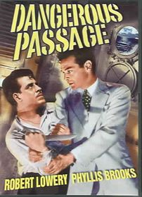 Dangerous Passage - (Region 1 Import DVD)