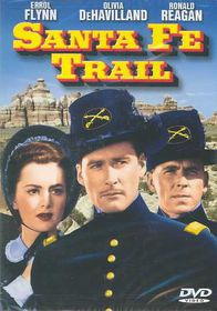 Santa Fe Trail - (Region 1 Import DVD)