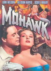 Mohawk - (Region 1 Import DVD)