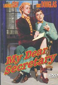 My Dear Secretary - (Region 1 Import DVD)
