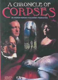 Chronicle of Corpses - (Region 1 Import DVD)