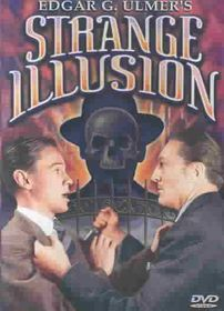 Strange Illusion - (Region 1 Import DVD)