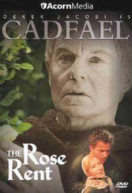 Cadfael:Rose Rent - (Region 1 Import DVD)