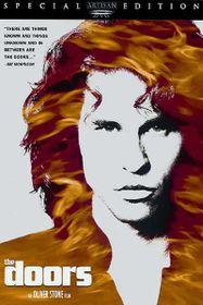 Doors:Special Edition - (Region 1 Import DVD)
