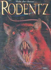 Rodentz - (Region 1 Import DVD)