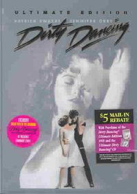 Dirty Dancing - Ultimate Edition - (Region 1 Import DVD)