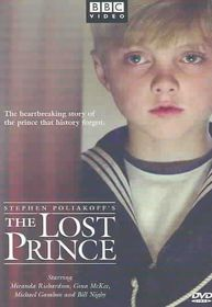 Lost Prince - (Region 1 Import DVD)