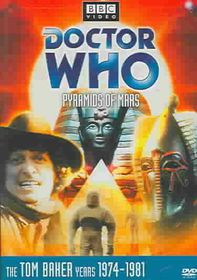 Doctor Who:Ep 82 Pyramids of Mars - (Region 1 Import DVD)
