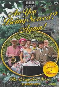 Are You Being Served? Again: The Complete Series - (Region 1 Import DVD)
