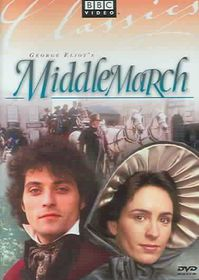 Middlemarch - (Region 1 Import DVD)
