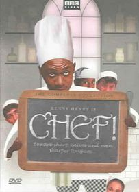 Chef:Complete Collection - (Region 1 Import DVD)