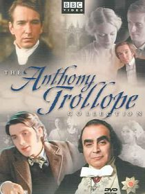 Anthony Trollope Collection - (Region 1 Import DVD)