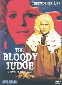 Bloody Judge - (Australian Import DVD)