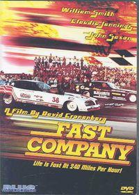 Fast Company - (Region 1 Import DVD)