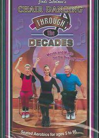 Jodi Stolove's Chair Dancing Through - (Region 1 Import DVD)