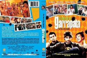 El Ano De La Garrapata (The Year Of the Slacker) - (Region 1 Import DVD)