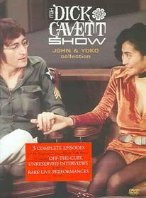 Dick Cavett Show: John Lennon & Yoko Ono - (Region 1 Import DVD)