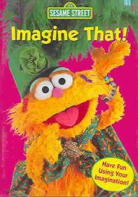 Imagine That - (Region 1 Import DVD)