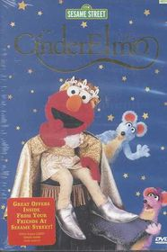 Cinderelmo - (Region 1 Import DVD)