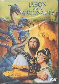 Jason and the Argonauts - (Region 1 Import DVD)