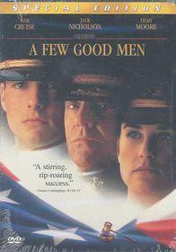 Few Good Men - Special Edition - (Region 1 Import DVD)