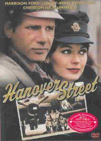 Hanover Street - (Region 1 Import DVD)