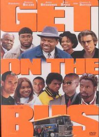 Get on the Bus - (Region 1 Import DVD)