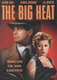 Big Heat - (Region 1 Import DVD)