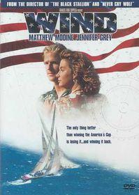 Wind - (Region 1 Import DVD)