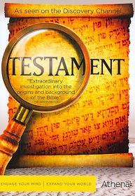 Testament - (Region 1 Import DVD)