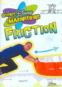 Science of Disney Imagineering:Fricti - (Region 1 Import DVD)