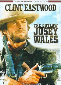 Outlaw Josey Wales - (Region 1 Import DVD)