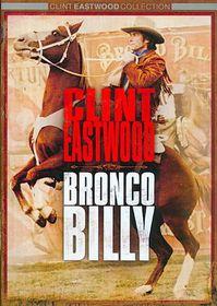 Bronco Billy - (Region 1 Import DVD)