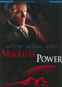 Absolute Power - (Region 1 Import DVD)