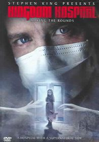 Stephen King Presents Kingdom Hospital - (Region 1 Import DVD)