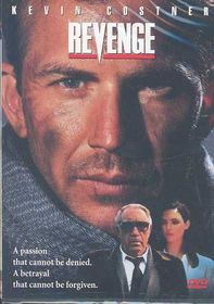 Revenge - (Region 1 Import DVD)
