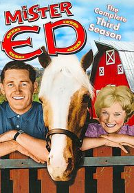 Mister Ed:Complete Third Season - (Region 1 Import DVD)