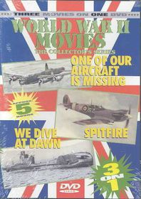 Wwii Movies - Colllector's Series - (Region 1 Import DVD)