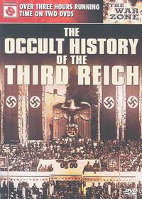 Occult History of the Third Reich - (Region 1 Import DVD)