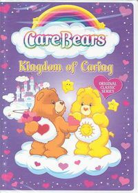 Care Bears:Kingdom of Caring - (Region 1 Import DVD)