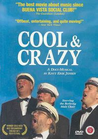 Cool & Crazy - (Region 1 Import DVD)