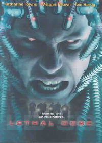 Lethal Dose - (Region 1 Import DVD)